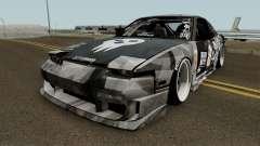 Nissan Silvia S15 R3 Spec