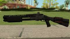 New Shotgun HQ pour GTA San Andreas