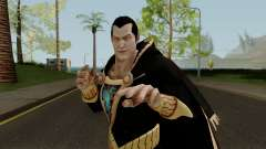 Black Adam From DC Unchained pour GTA San Andreas