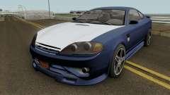 Bollokan Prairie (r2) GTA V pour GTA San Andreas