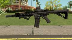 M4 from MOH:W