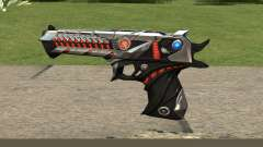 Desert Eagle Armoured Beast
