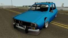 Dacia 1300 v2 bydeLidoLu Convert für GTA San Andreas