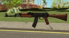 AVA AK47 für GTA San Andreas