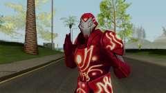 Marvel Future Fight - Iron Hammer für GTA San Andreas