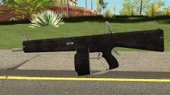 New Combat Shotgun HQ pour GTA San Andreas