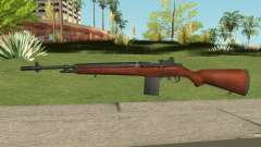 New Rifle HQ pour GTA San Andreas