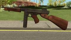 Killing Floor - Thompson M1 pour GTA San Andreas