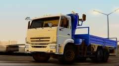KAMAZ 43118-3049-46 CMU ANT 22-2 LPcars