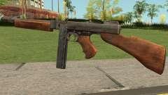 Thompson M1928 SMG