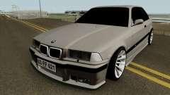 BMW E36 MPOWER