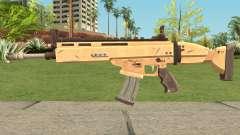 Beretta Fortnite pour GTA San Andreas