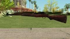 COD-WW2 - M1 Garand pour GTA San Andreas