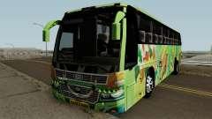 Volvo RPN Motors Tamilnadu für GTA San Andreas
