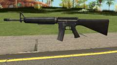 M16A4 (Soldier of Fortune: Payback) für GTA San Andreas