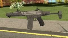 Call of Duty MWR: Lynx CQ300 pour GTA San Andreas