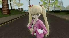 Airi - Oni Chichi für GTA San Andreas