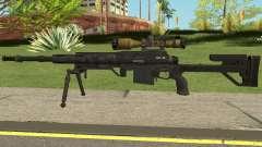 Call od Duty: Online - CheyTac M200 für GTA San Andreas
