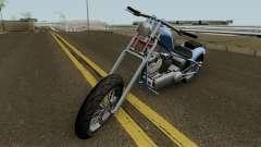 Nueva Hexer de GTA TLAD für GTA San Andreas