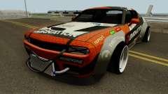 Dodge Challenger Widebody