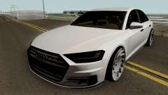 Audi A8 SlowDesign 2018 für GTA San Andreas