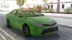 Toyota Camry V55 Exclusive für GTA San Andreas