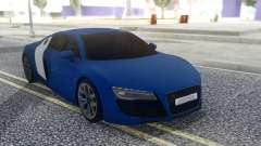 Audi R8 Special pour GTA San Andreas