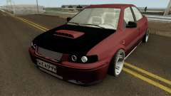 Ikco Samand Full Sport pour GTA San Andreas