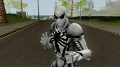 Marvel Future Fight - Agent Anti-Venom