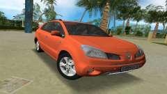 Renault Koleos für GTA Vice City