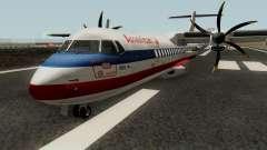 ATR 72-500 - Final Updated für GTA San Andreas