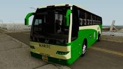 Volvo Super Express (KSRTC) pour GTA San Andreas