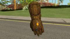Thanos Glove für GTA San Andreas