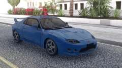 1998 Mitsubishi FTO GP Version R