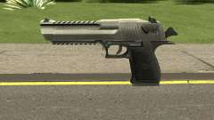 Contract Wars Desert Eagle pour GTA San Andreas