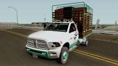 Dodge Ram 3500 (Sadlshit) für GTA San Andreas