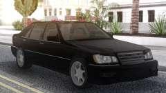 Mercedes-Benz W140 Kleeman für GTA San Andreas