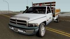 Dodge Ram (Picador) für GTA San Andreas