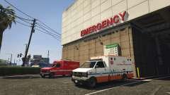 Medical Centers [.NET] 1.0
