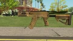 AK-17 Assault Rifle V2