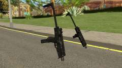 Cry of Fear - TMP-MP9
