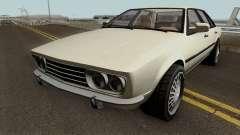 Ocelot Raiden Classic from GTA V - SA Style für GTA San Andreas