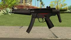 Cry of Fear - MP5 pour GTA San Andreas