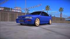 1995 Subaru Impreza WRX STI
