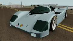 Porsche 962c Short Tail für GTA San Andreas
