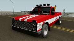 Unix Autoszerviz Vontato für GTA San Andreas