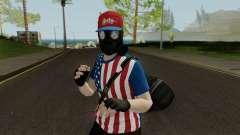Random Skin 3 pour GTA San Andreas