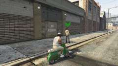 Pizza Delivery Mission 1.0.0