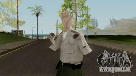 Hand Police (LQ) pour GTA San Andreas