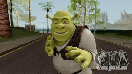 Shrek Skin V2 für GTA San Andreas